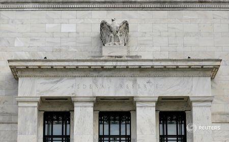 Fed Puxa Alta dos Juros para 2023