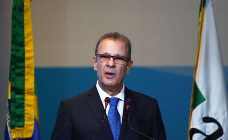Governo Não Prevê Racionamento de Energia, Diz Ministro, que Pede Economia