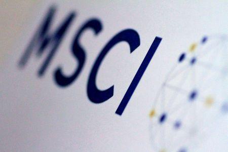 MSCI Avalia Lançar Índices de Criptomoedas