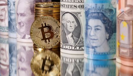 Alta do Bitcoin nasce do fortalecimento de ideais mundo à fora