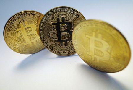 Bitcoin atropela antigo valor recorde e mira os US$ 67 mil