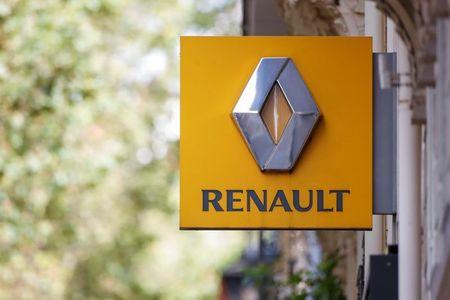 Renault corta produção anual em 500 mil veículos devido à escassez de chips