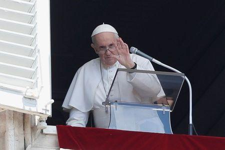 Papa Faltará à Missa Dominical, mas Fará Reza Habitual ao Meio-dia, diz Vaticano