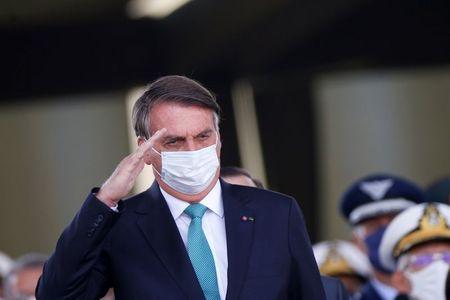 Bolsonaro volta a convocar apoiadores para protestos em 7 de setembro