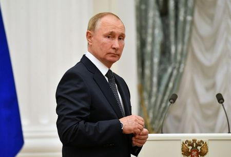 Rússia entre tapas e beijos com as criptomoedas