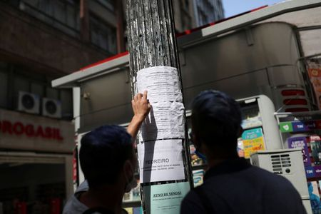 Brasil tem recordes de taxa de desemprego e pessoas sem trabalho no 1º tri