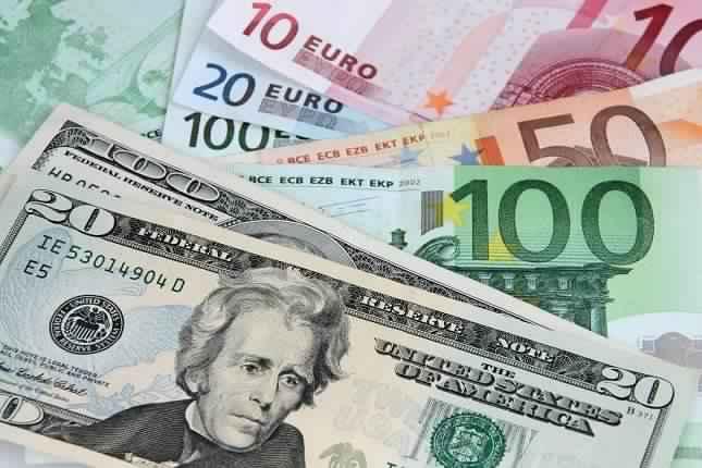 اليورو يرتفع مع إصدار قراءات التضخم الأوروبي المفاجئة