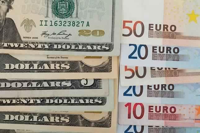 التحليل الأساسي اليومي لزوج اليورو/ الدولار الأمريكي ، توقعات 29 سبتمبر 2017