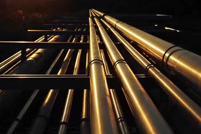 التحليل الأساسي الأسبوعي لأسعار الغاز الطبيعي – ضغوط بسبب الوفرة في الإنتاج و توقعات الأرصاد بشتاء معتدل