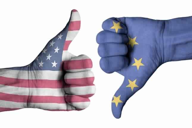 اليورو يسقط في بداية التداول يوم الجمعة ليجد المشترين
