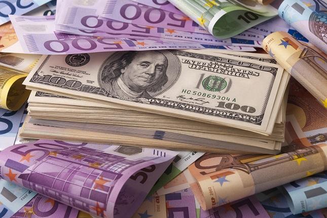 مشهد السوق – الإهتمام ينصب علي منطقة اليورو