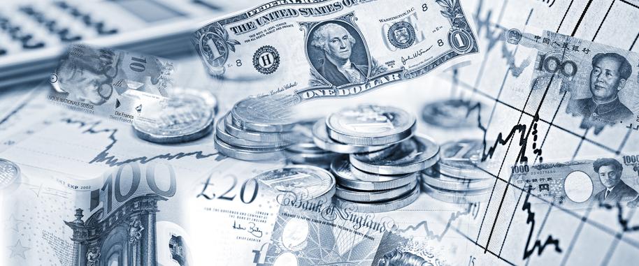 التعليق الأسبوعي على اداء سوق العملات