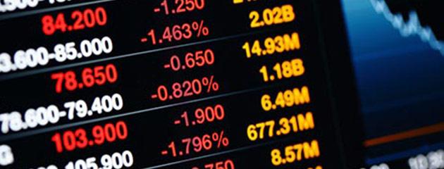 الأسهم الأوروبية تتجه نحو أكبر انخفاض أسبوعي منذ مارس
