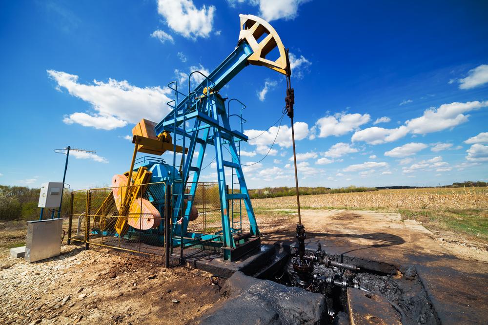 توقعات سعر النفط اليوم.. تمسك فوق 45 دولار
