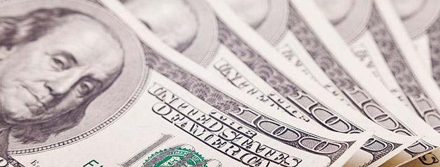 نظرة عامة على أداء العملات الرئيسية مقابل الدولار الأمريكي
