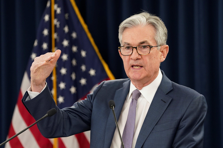 الأسواق في حالة ترقب لشهادة جيروم باول الأولى داخل الكونجرس