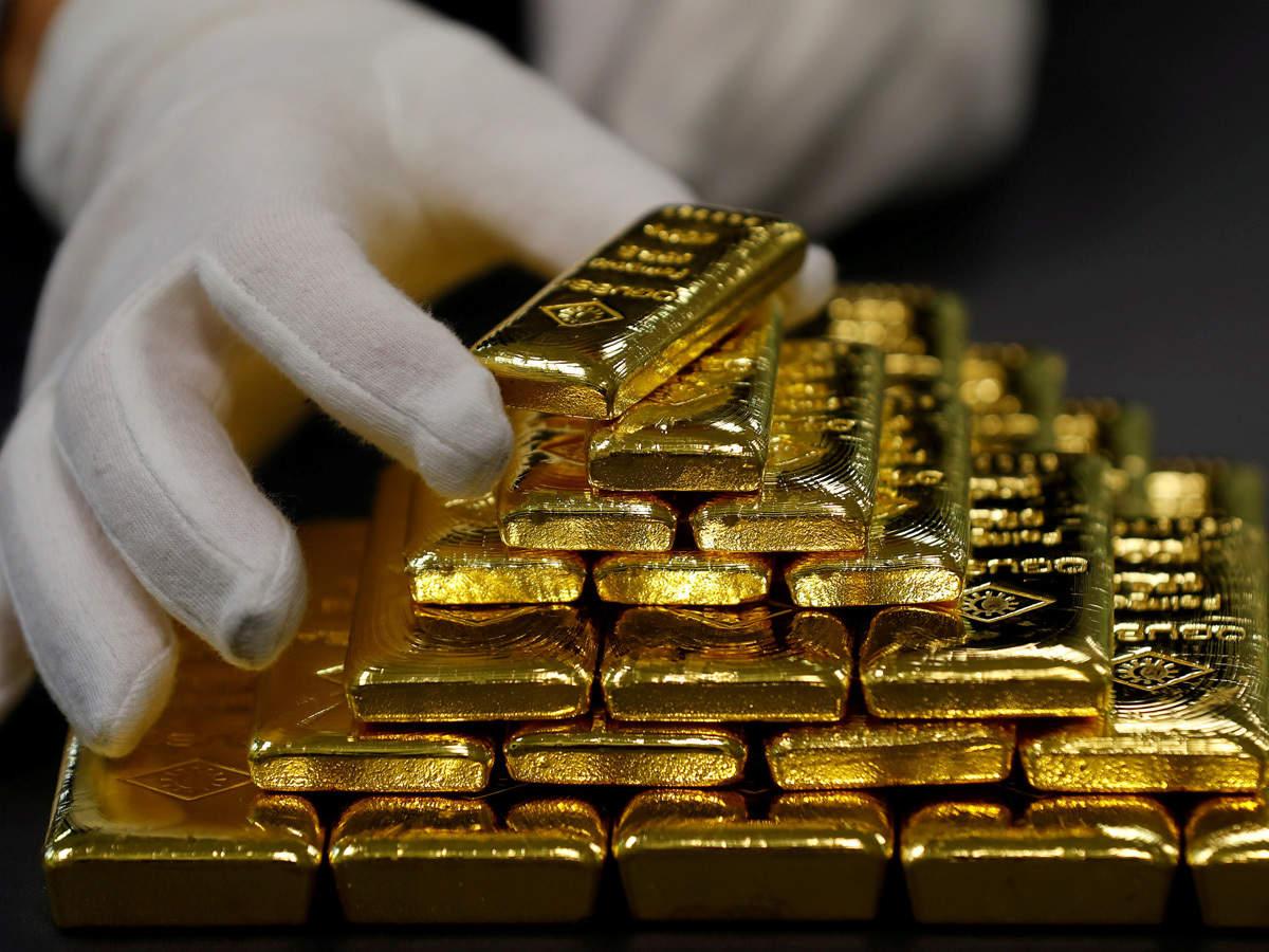 تحليل فني: هل ينجح الذهب بتحدي تقاطع الموت؟