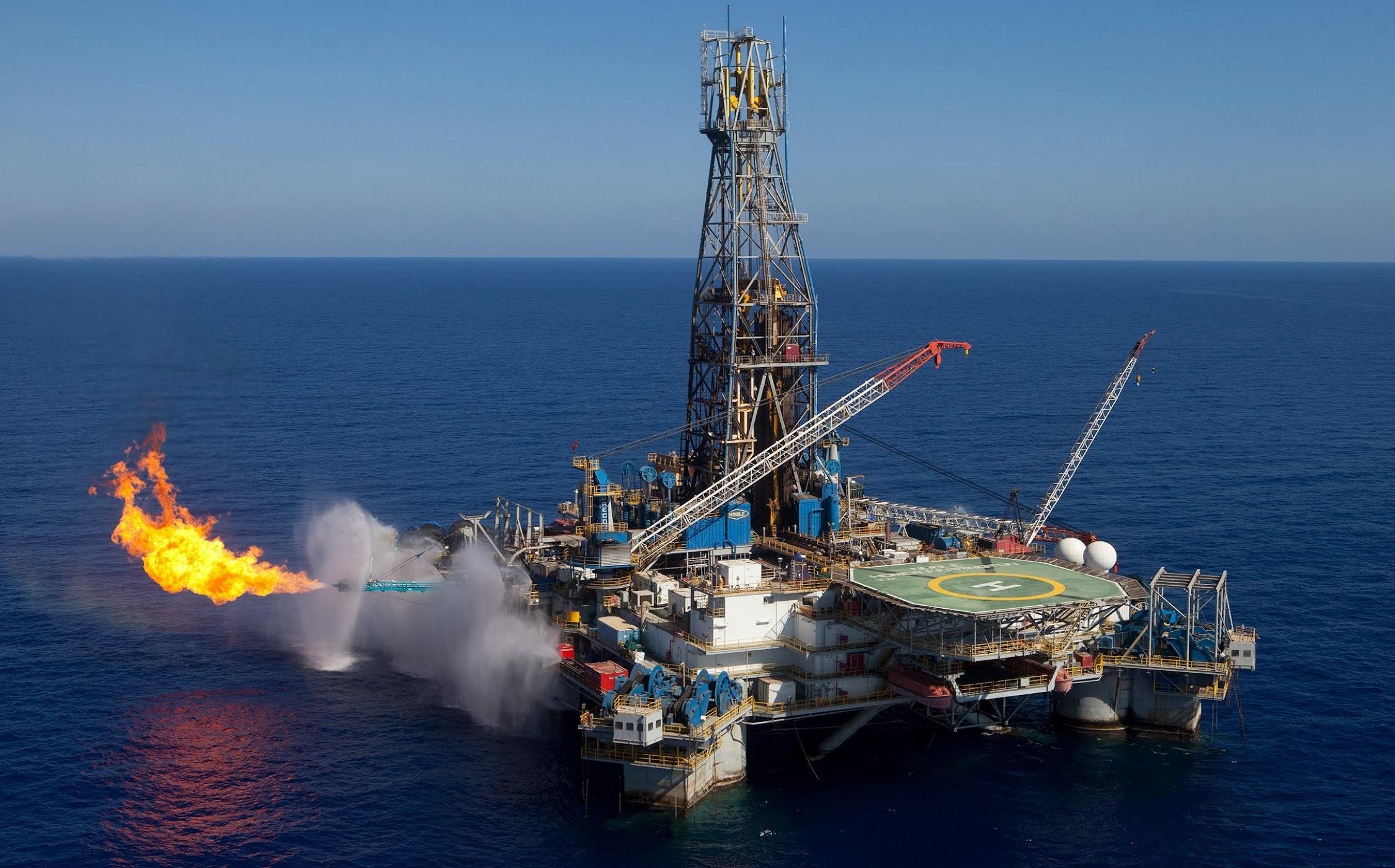 صادرات مصر من الغاز الطبيعي