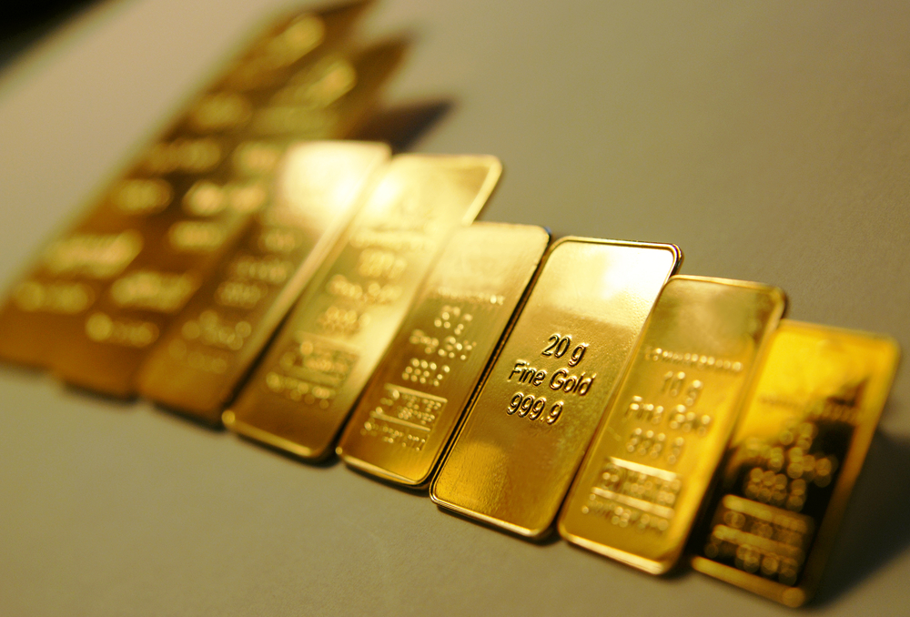 مصير الذهب مع المعادلة الصعبة
