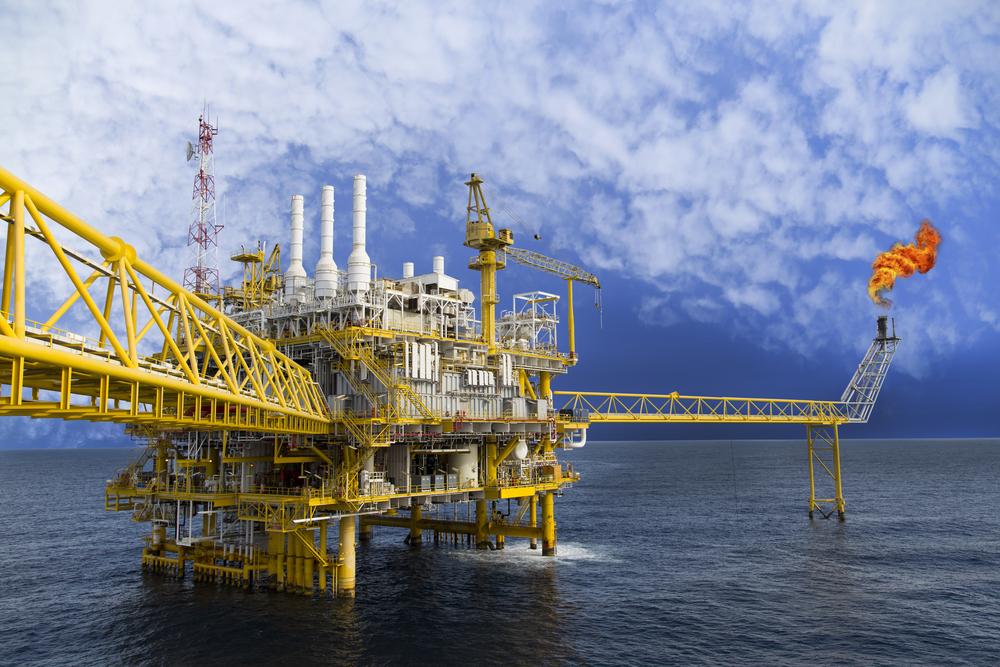 إنتاج الغاز الطبيعي الأمريكي