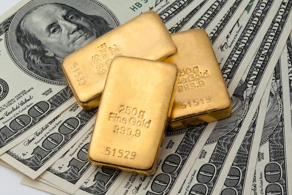 التحليل الفني : أزمة الطاقة العالمية تدفع الذهب للصعود فما هي الأهداف؟