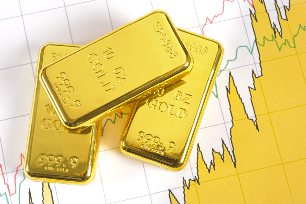إقتراب الذهب لمستويات 1,800، أهم مستويات التداول في المرحلة القادمة