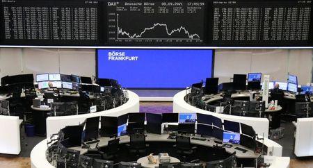 أسهم أوروبا تستقر وتنهي سبتمبر المتقلب على خسارة