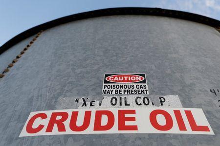 إنتاج النفط الأمريكي