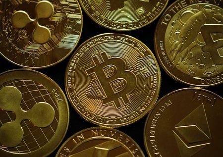 زعماء مالية مجموعة السبع يضعون إرشادات للبنوك المركزية بشأن إصدار العملات الرقمية