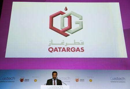 حصري-الهند تحث قطر على تسريع تسليم شحنات مؤجلة من الغاز المسال