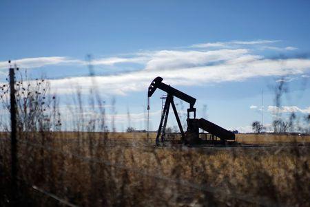 انتاج النفط الصخري الأمريكي من المتوقع أن يرتفع إلى 8.29 مليون ب/ي في نوفمبر