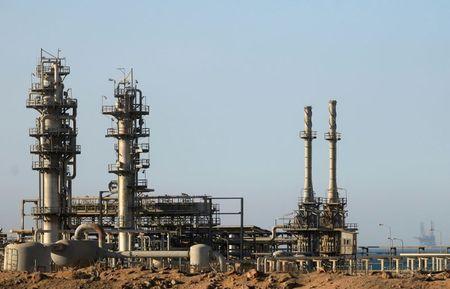 حصري-إسرائيل تدرس مد خط أنابيب جديد لزيادة صادرات الغاز إلى مصر