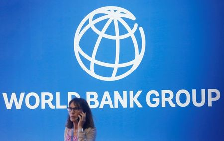 """البنك الدولي يتوقع مخاطر """"كبيرة"""" تتعلق بزيادة التضخم بسبب صعود أسعار الطاقة"""