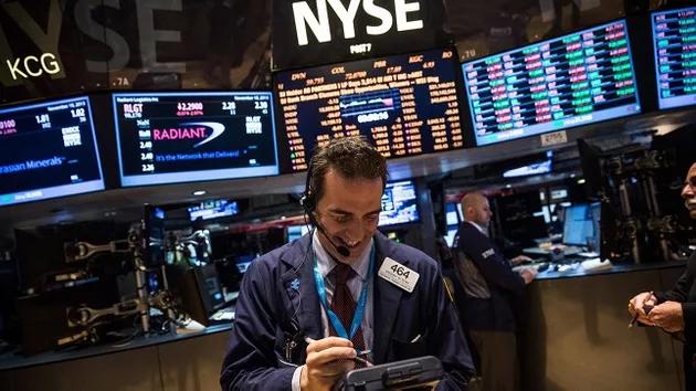 Avec les bourses qui se déplacent à la hausse, la propension au risque augmente