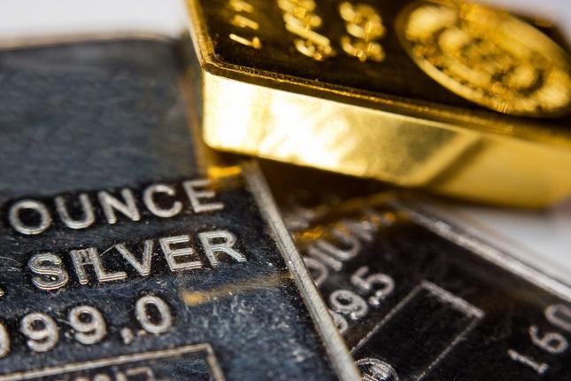 Investissez sur les métaux précieux à l'aide du ratio Or/Argent