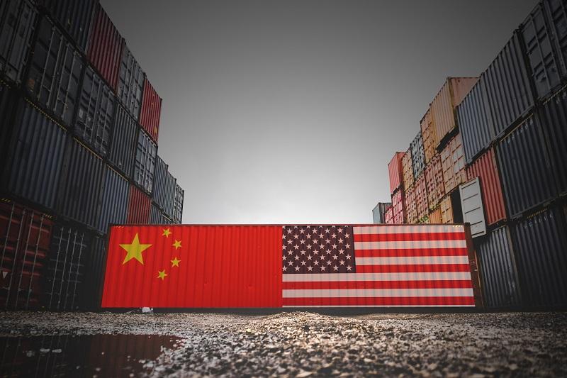 Comment profiter de la guerre commerciale?