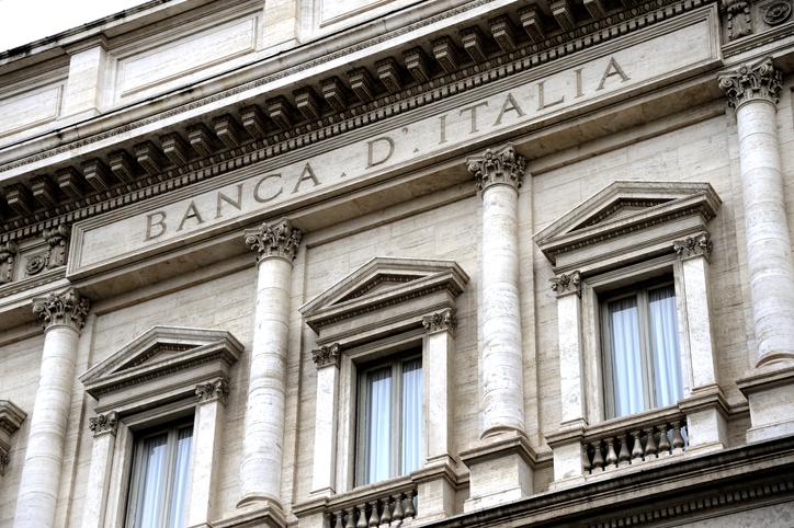 Le gouvernement Italien est-il en train d'envisager de toucher à ses réserves d'or?